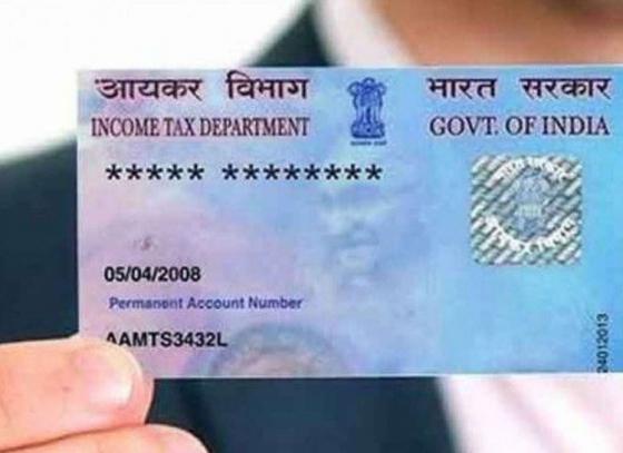 Tax dept. offers instant e-pan on Aadhaar