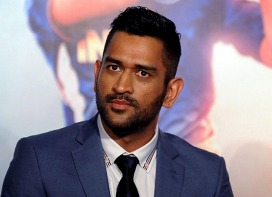 'Captain Cool' becomes daredevil