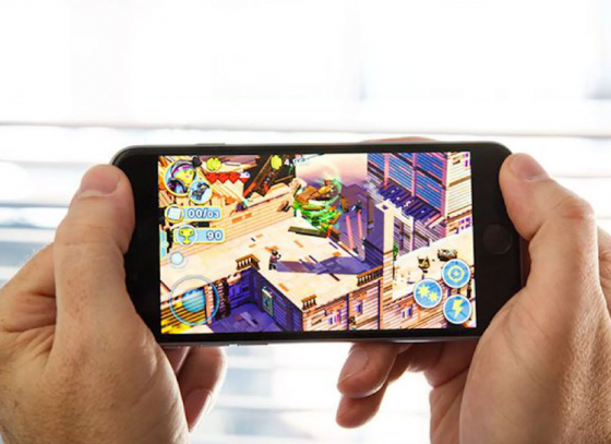 India enters top mobile gaming market!