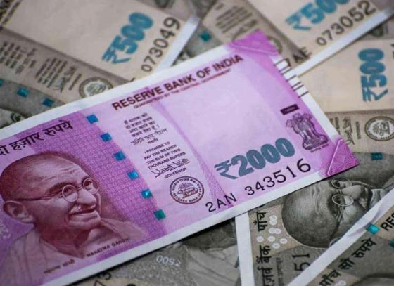 Rupee breaches the 70 mark
