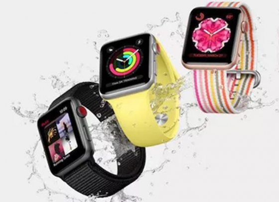 Good news for Apple Watch users