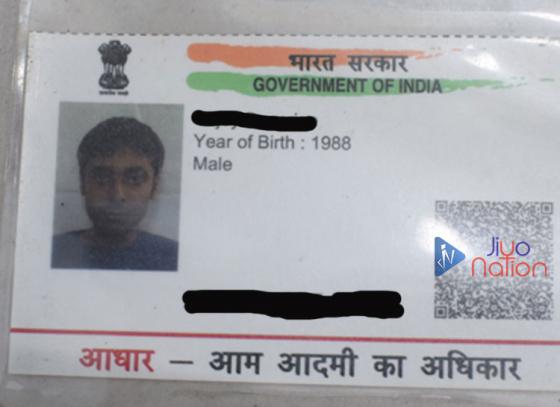 India's Aadhar Card goes Global