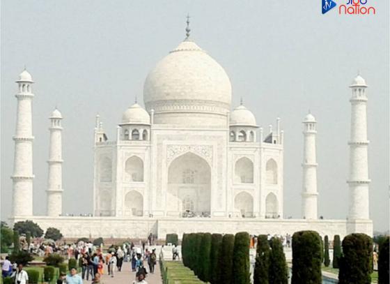 Fee hike at Taj Mahal