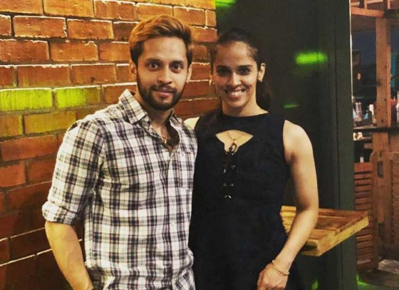 Saina to be married soon