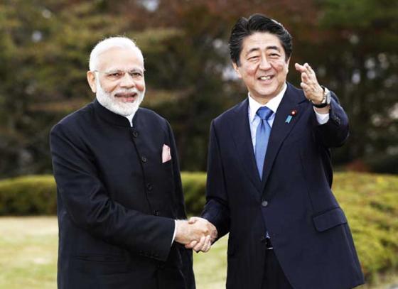 India, the global hub