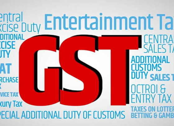 Government to lower GST Slabs