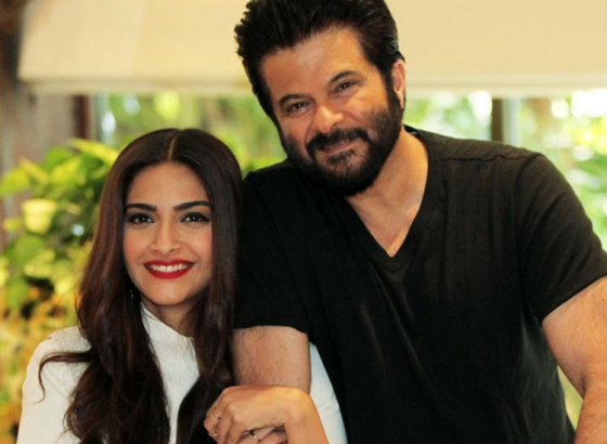 Anil Kapoor is ready for Sonam's another wedding