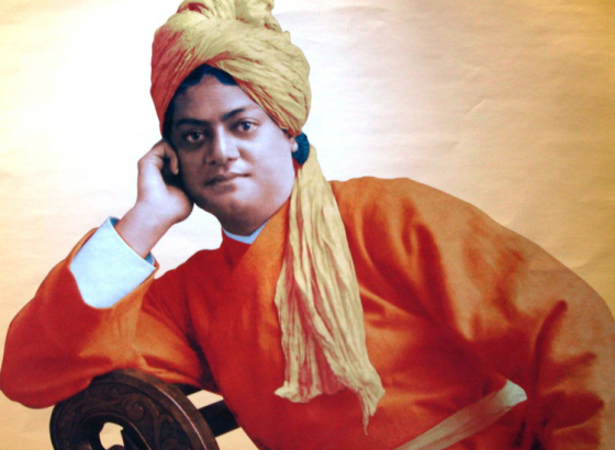 The Other Side Of Swami Vivekananda