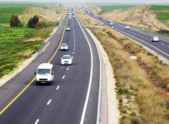 Rajasthan Witness Highest Pace Of NH Construction