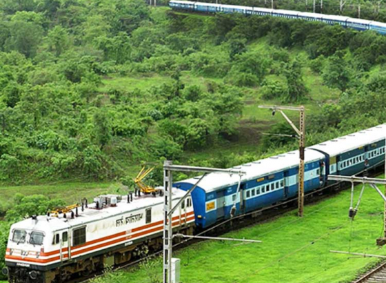 IRCTC to provide attractive offer