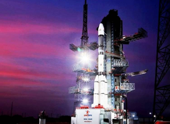 ISRO Working On Reusable Launch Technology