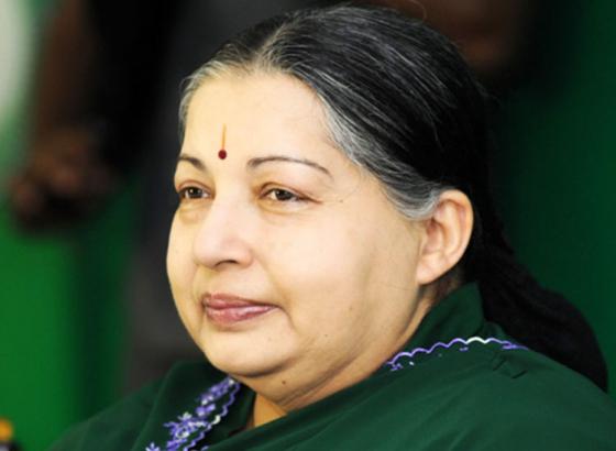 Biopic on Jayalalitha