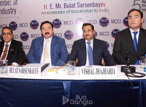 Kazakhstan-India Investment Forum