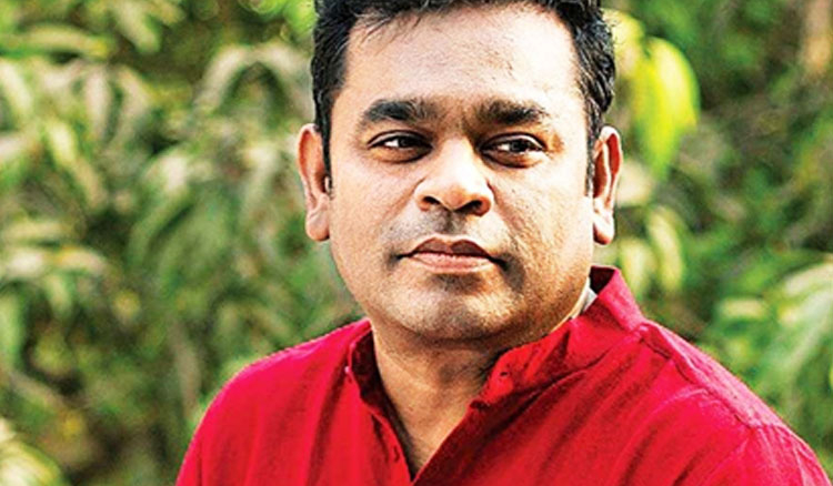 Rahman to be seen in a new role