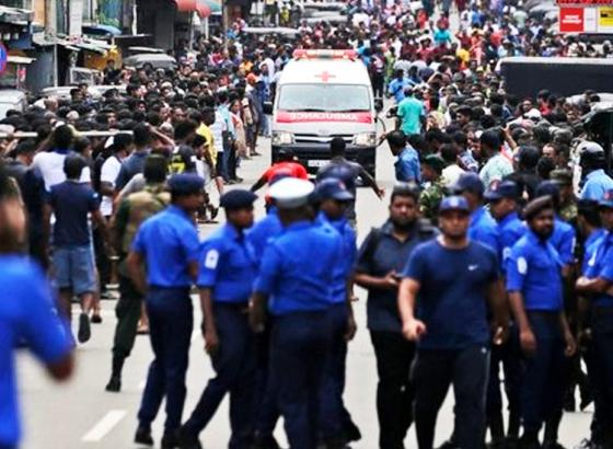 Emergency to be declared in Sri Lanka