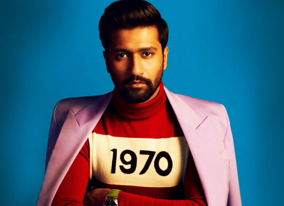 Vicky Kaushal To Become Immortal