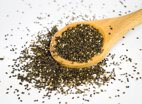 The powerhouse of Nutrition: Chia seeds