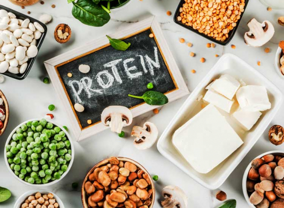 Protein sources Vegan needs to know about