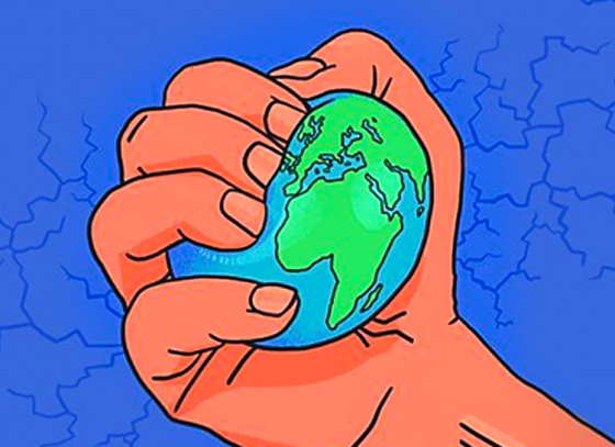 The apprehension of environmental crisis: Eco-anxiety