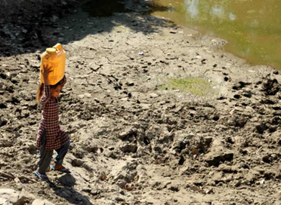 Karnataka faces 4th consecutive drought this year
