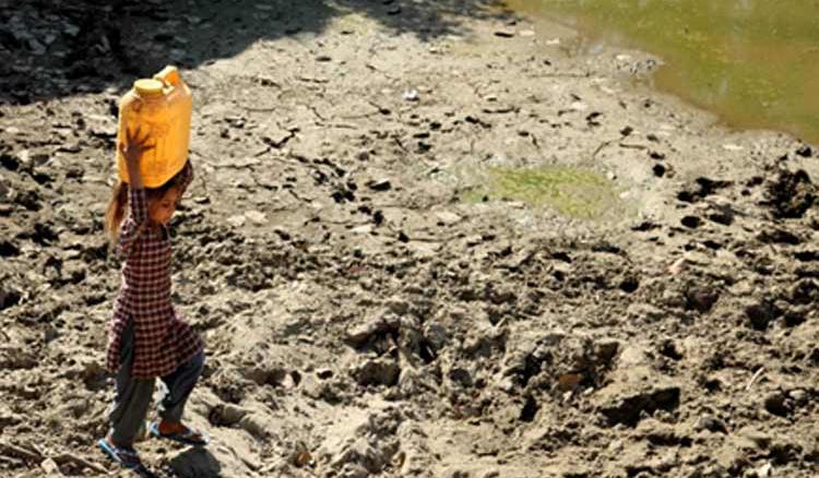 Karnataka faces 4th consecutive drought this year