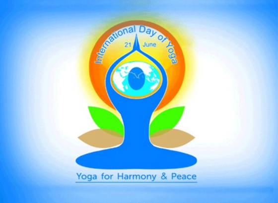 Strength to Your Body and Peace for the Soul