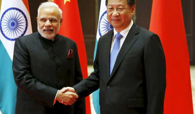 Modi and Xi Jinping to meet
