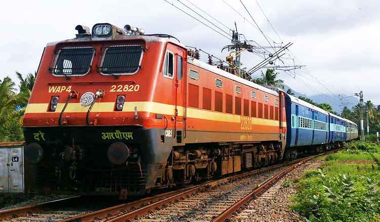 Indian Railways taking major initiatives to Go Green