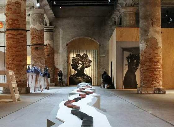 Venice Biennale 2019: Indian artists make a mark