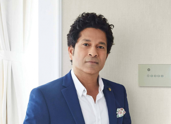 Tendulkar Sues Spartan Over Image Rights Conflict