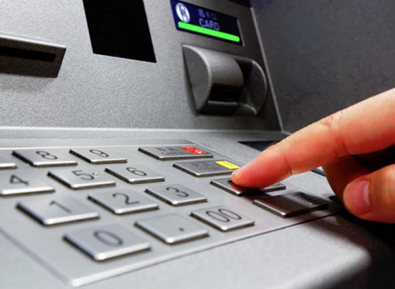 Dry ATMs to Earn Penalty for Banks