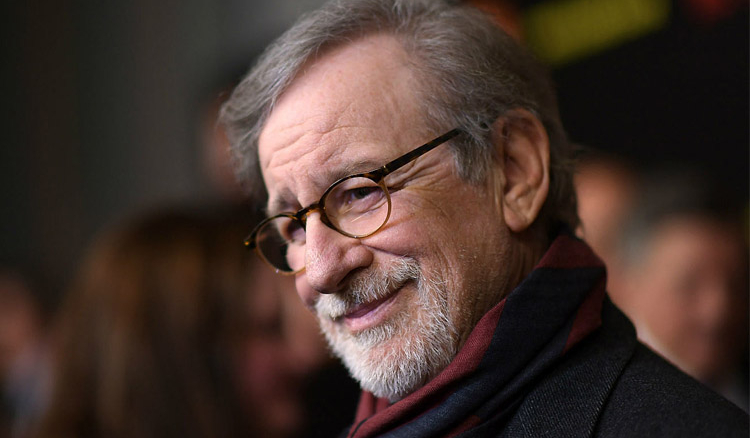 Scary surprise from Steven Spielberg for his audience