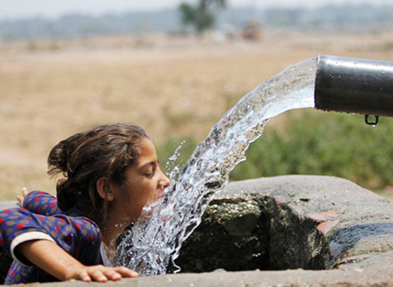 Town in Maharashtra records an all-time high temperature and becomes hottest place in the world for a day
