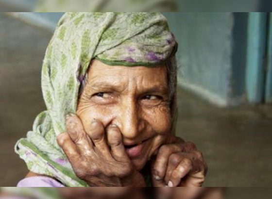 Leprosy Clawing Back in India
