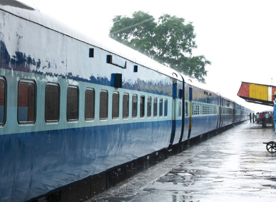 Indian Railways to Revamp Few Stations