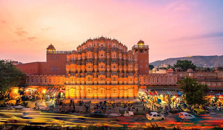 Jaipur Enters UNESCO's List