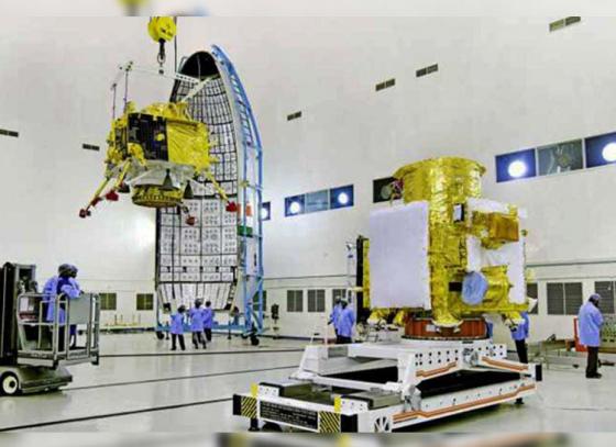 Technical snag delays Chandrayaan-2 lift-off
