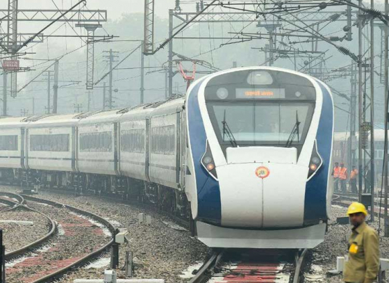 Another Vande Bharat Express to start operations