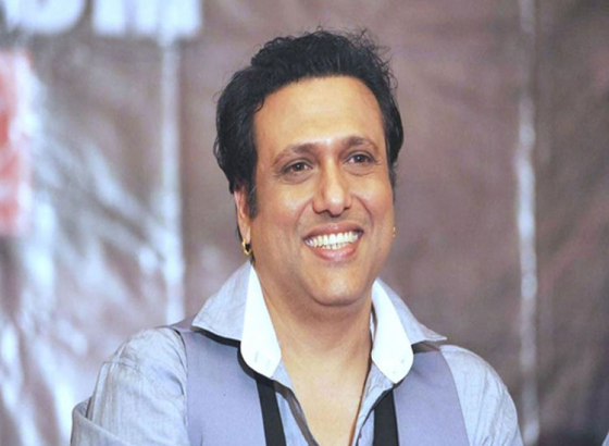 Govinda rejected the role offered by James Cameron
