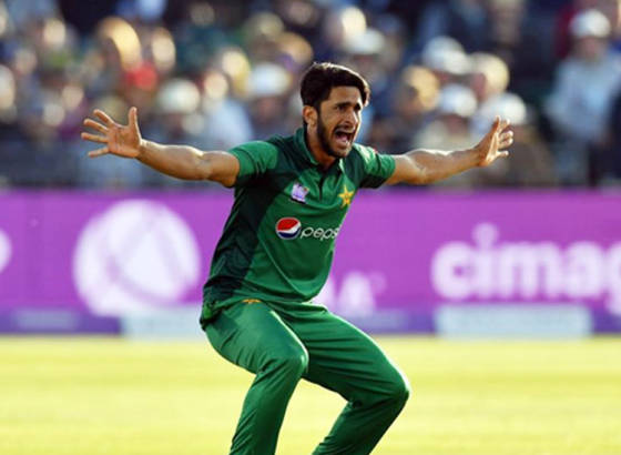 Pakistani cricketer to marry Indian girl?