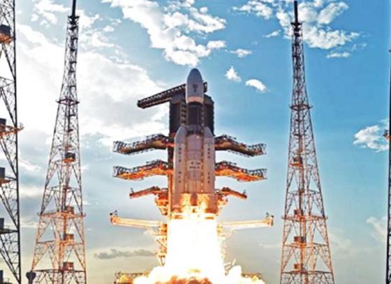 Chandrayaan 2 enters lunar trajectory