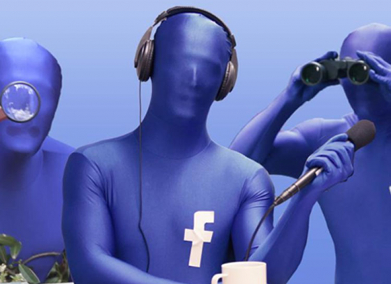 The new Facebook tool lets user control data flow
