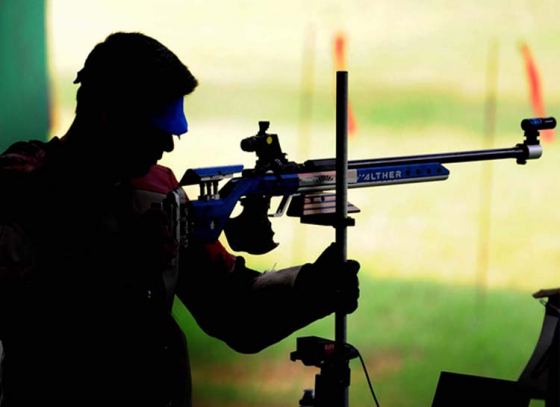 14 Shooting-Stars for India's Next ISSF World Cup