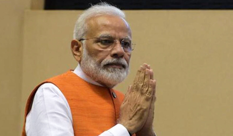 PM Modi Secures 3rd Position