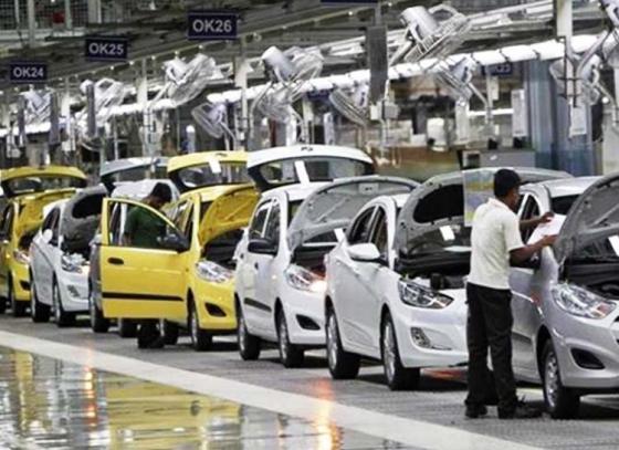 Automobile sector faces major drop in sales