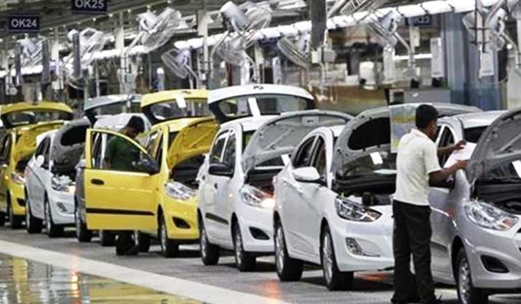 Automobile sector faces major drop in sales