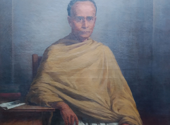 Jharkhand's Karmatand block named after revolutionaries Iswar Chandra Vidyasagar