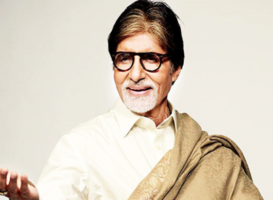 Bollywood Congratulates Big B on Dadasaheb Phalke Honor