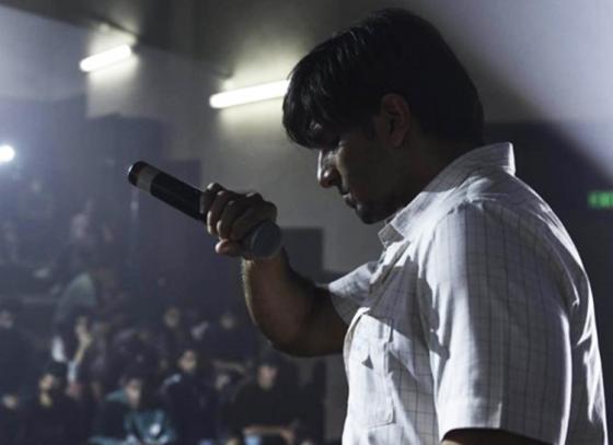 India Sends 'Gully Boy' for Oscars