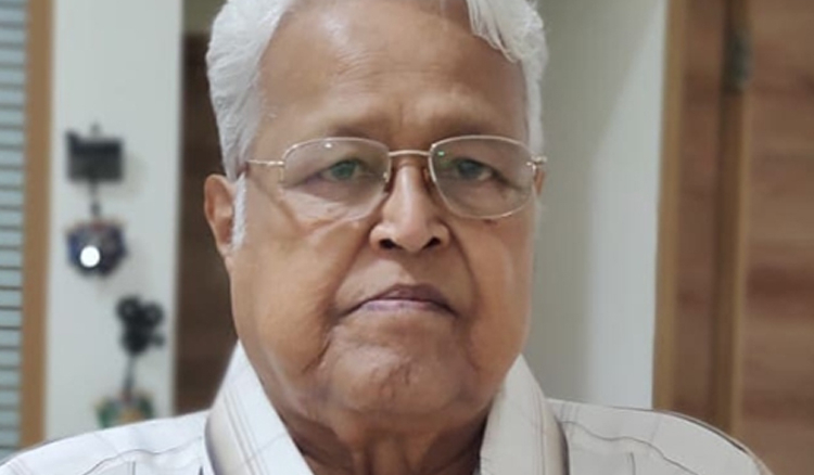 Veteran actor Viju Khote passed away